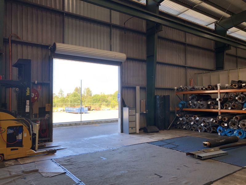 Flexible Industrial Warehouse For Lease in Yandina