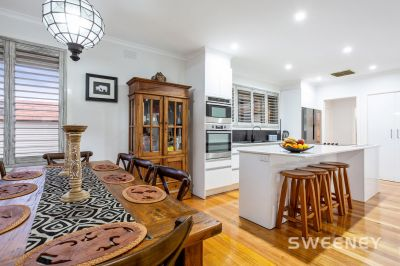 Immaculate Family Residence with Stunning Features!