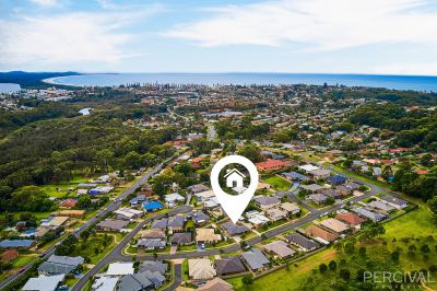 10 Syd Hopkins Terrace, Port Macquarie