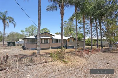FRESHLY PAINTED AND READY TO MOVE IN - LARGE HOUSE ON 2428M2