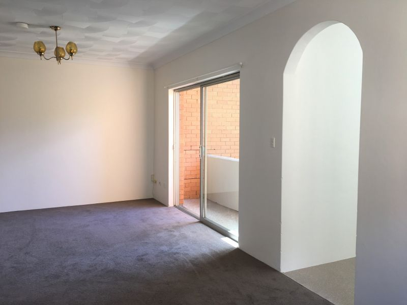 EASY ACCESS TO POW, UNSW, TRANSPORT & BELMORE ROAD SHOPS!