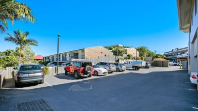 FLEXIBLE OFFICE SPACE - GREAT LOCATION!