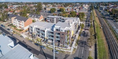 2/278-282 Railway Terrace, Guildford