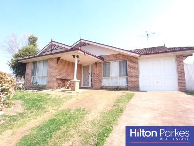 Great Family Home In A Quiet Location!