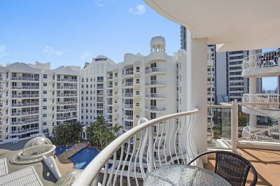 PRIME LOCATION IN BROADBEACH