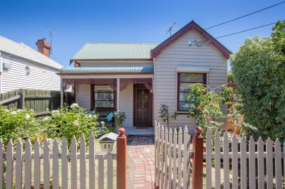 Affordable Edwardian Opportunity