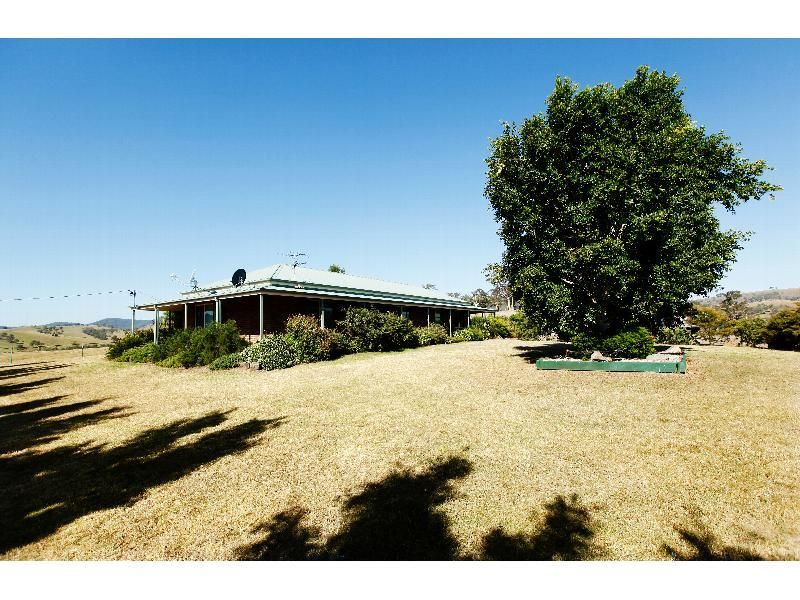 2636 Mirannie Road, Singleton