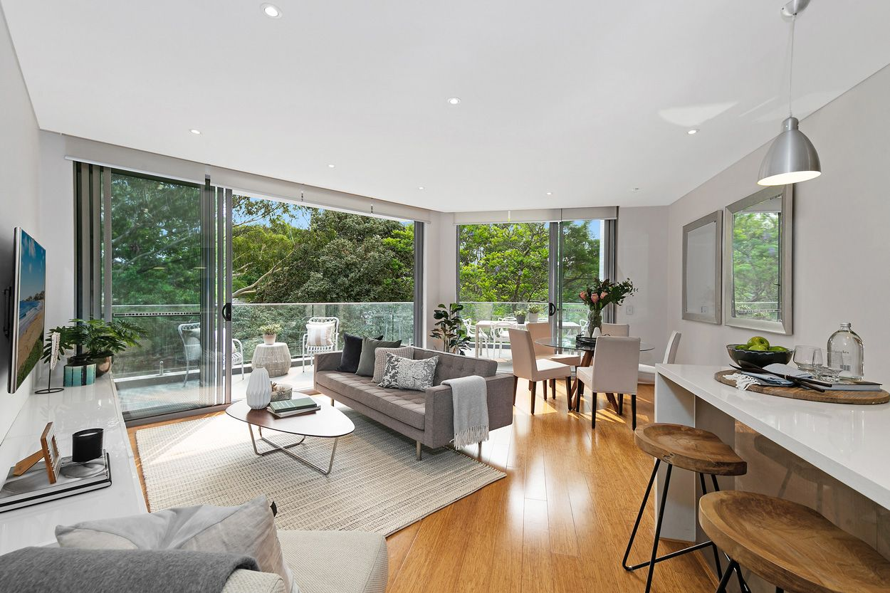 505A/7-13 Centennial Avenue Lane Cove 2066
