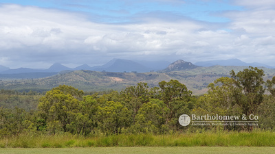 Scenic Rim Views At Their Best!