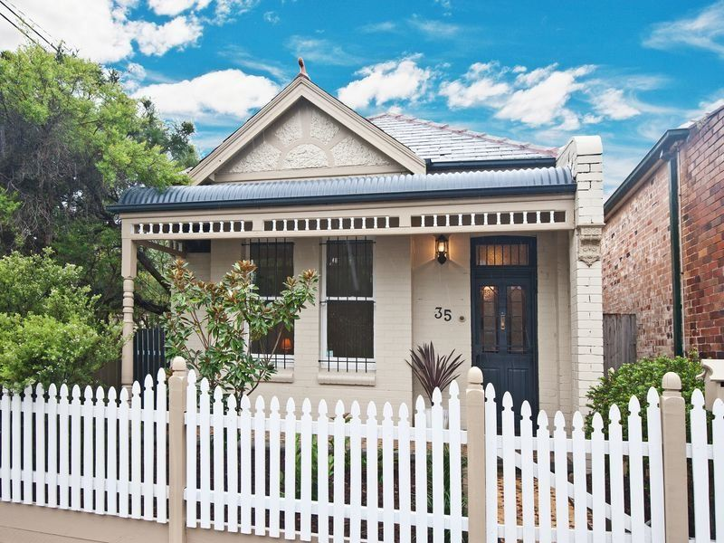 35 Beach Rd, Dulwich Hill