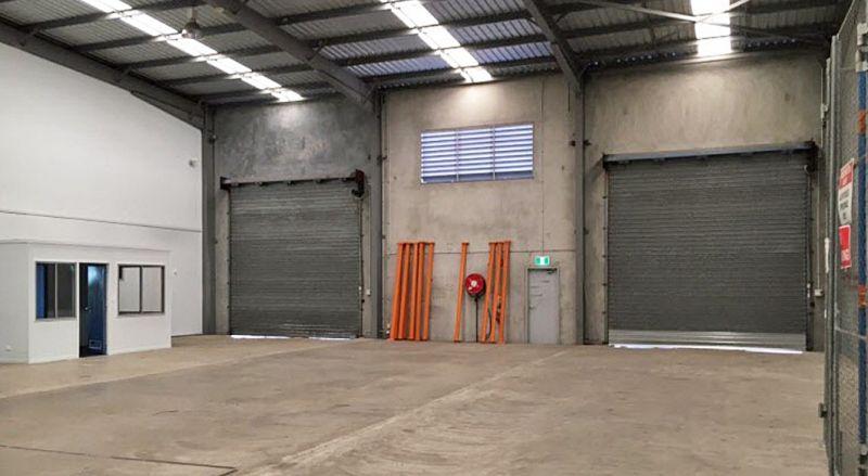 Premium Geebung Showroom / Warehouse For Lease
