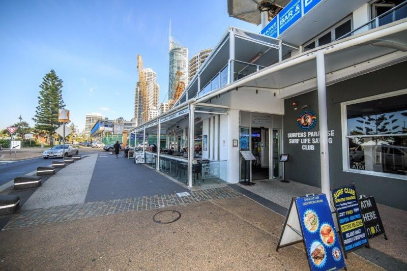 Retail Opportunity Available Next Door To New High Rise Development
