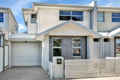 A Grand Opportunity to Secure Bayside Living