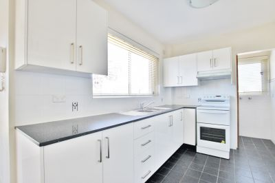 Renovated Two Bedroom Apartment with Remote Access Lock Up Garage