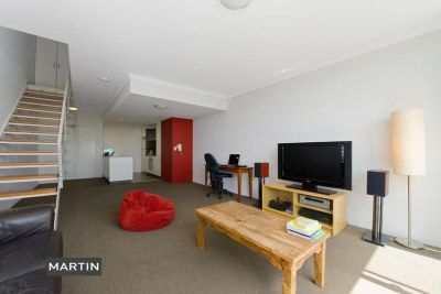 MARTIN- Two Bedroom