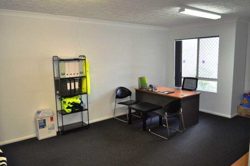 139m²* Professional Office Suite - Nerang CBD