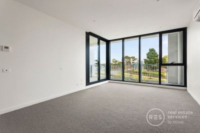 Brand new 2-bedroom apartment with stunning views
