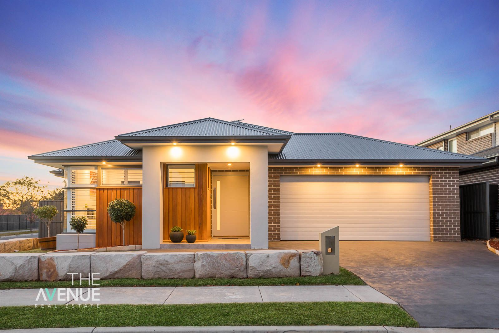 38 Timbarra Avenue, Kellyville NSW 2155