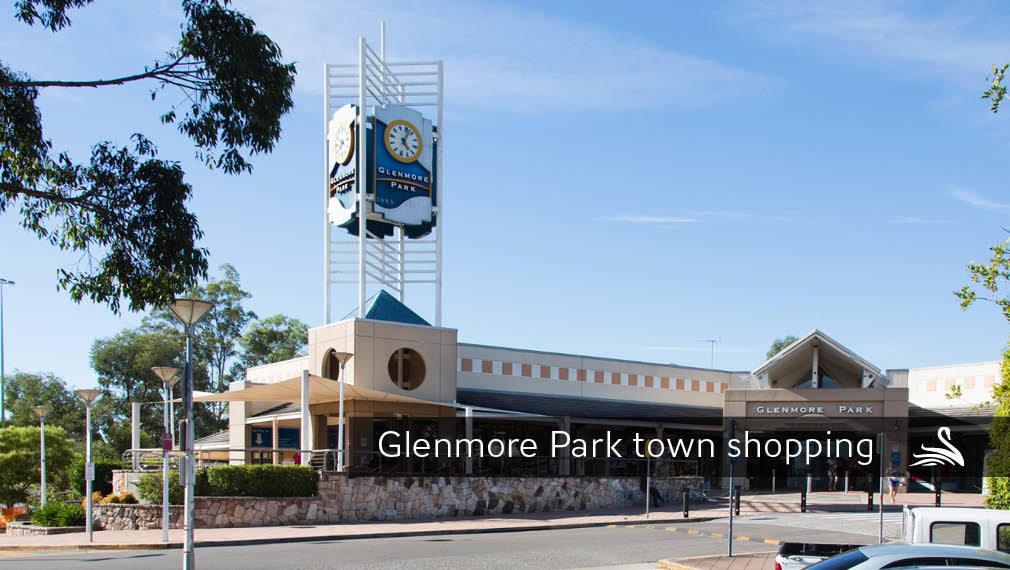 Glenmore Park |  Mulgoa Sanctuary