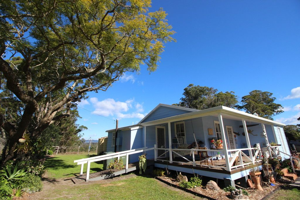 129 Pappinbarra Road, FRAZERS CREEK NSW 2446