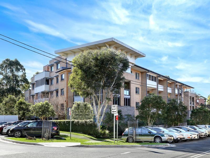 9/18-22 Gray Street, Sutherland NSW 2232