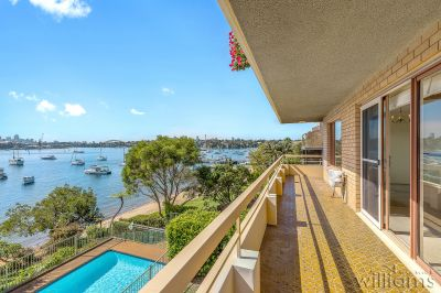 Waterfront Sensation, First Time Offered in 45 Years.