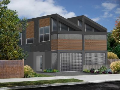 Simply Seddon! All New Townhome by Elite Developer 'Margin Constructions'