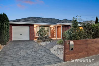 Prized Altona Green Location!