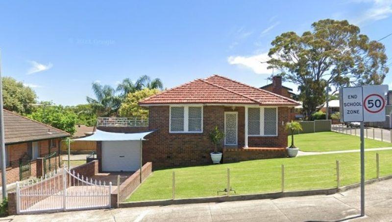 1 Trevor Street, Lilyfield NSW 2040