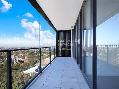 Large 2 Bedroom with Study - 115sqm