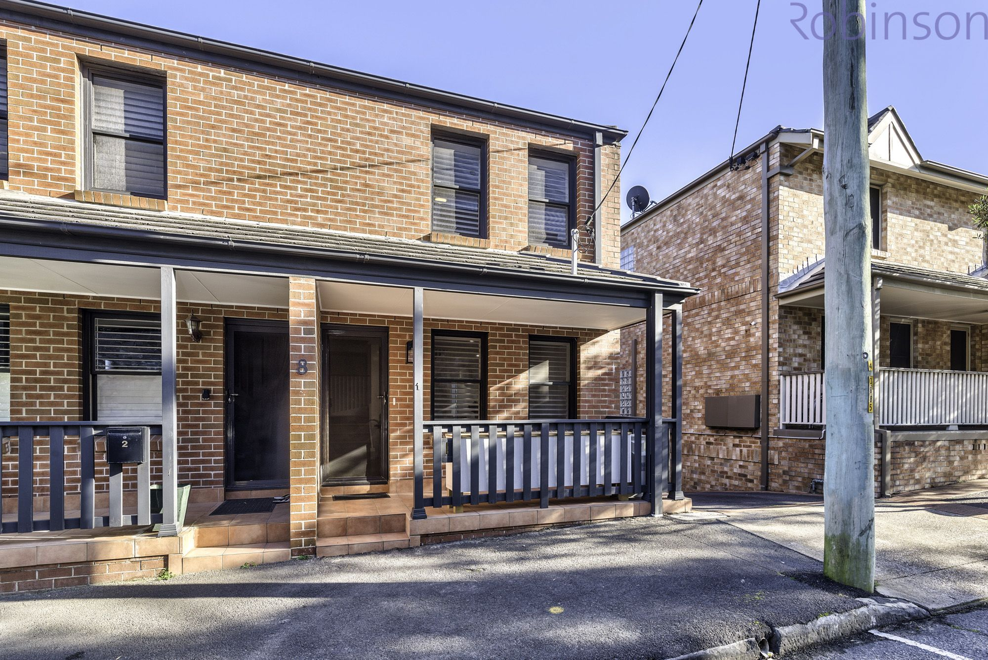 1/8 McCormack Street, The Hill
