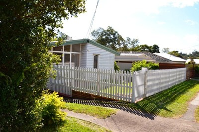 Family Home in Good Location
