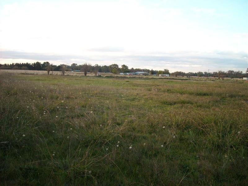 Semi Rural Development Site