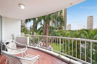 This is the cheapest 2 bedroom in Surfers!