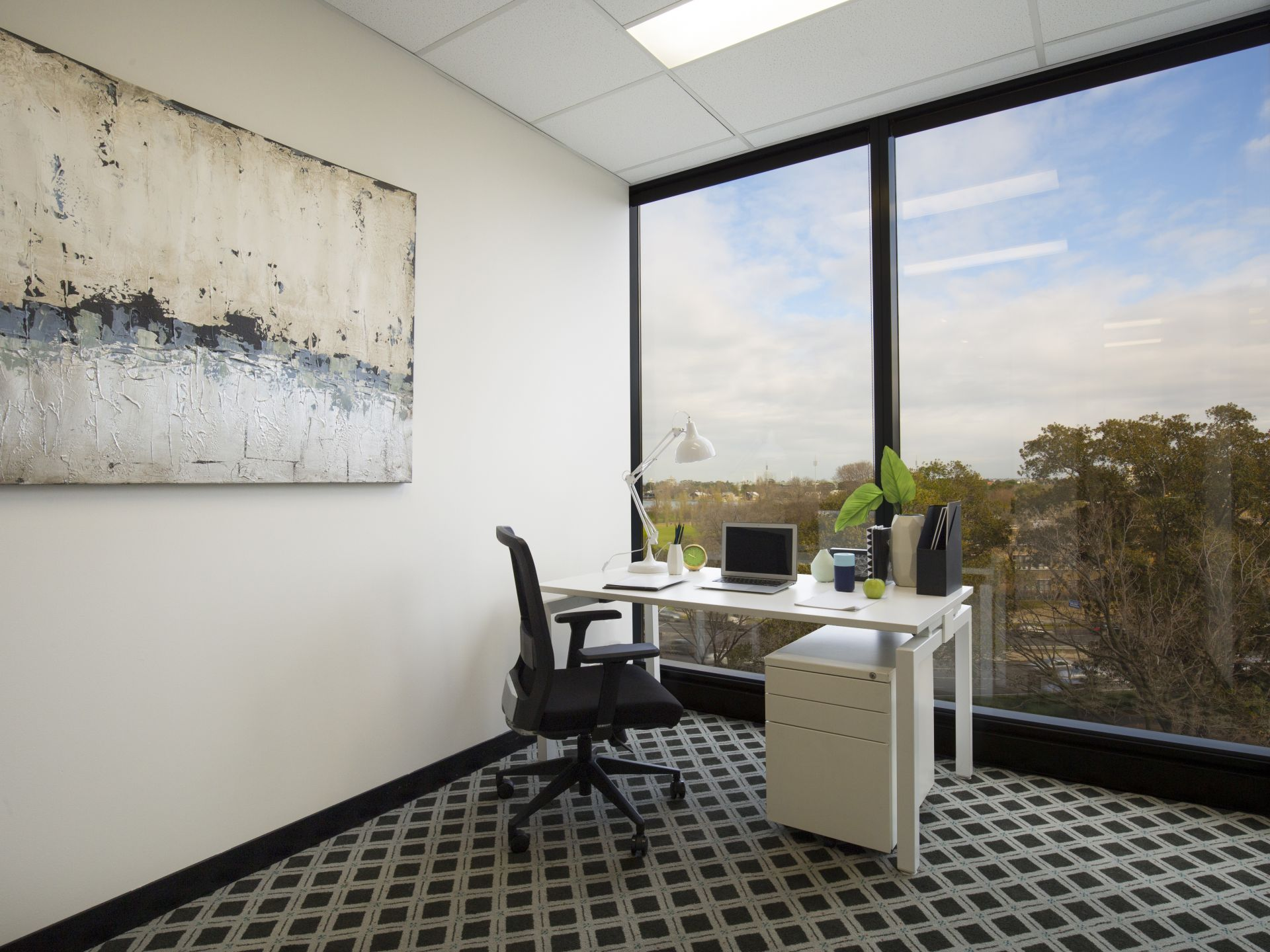 Highly Sought-After Office Investment with High Returns