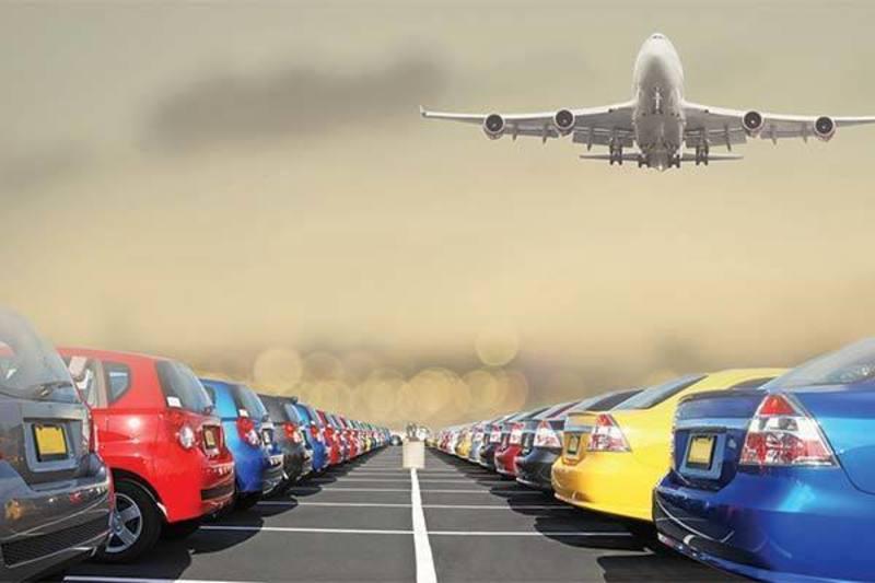 Car Parking, Airport Car Parking Service, Tullamarine **UNDER OFFER**