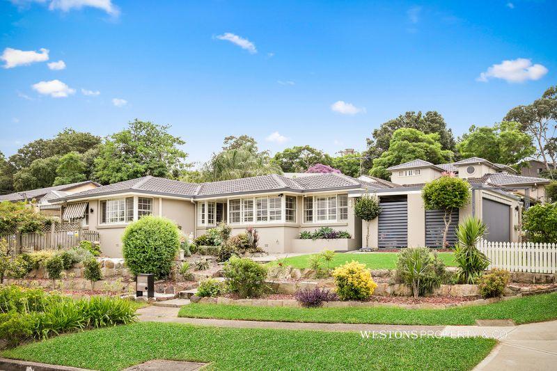2 Attow Street, Winston Hills NSW 2153