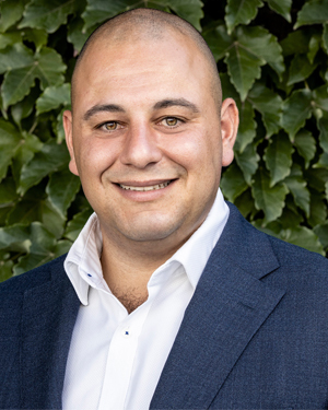 Matt Saroufim real estate agent