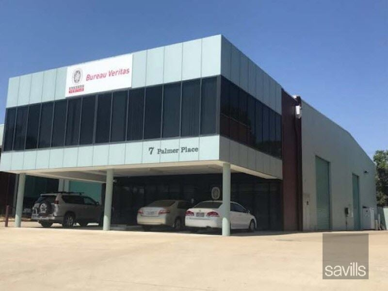 Strategic Corporate Building For Lease in Murarrie