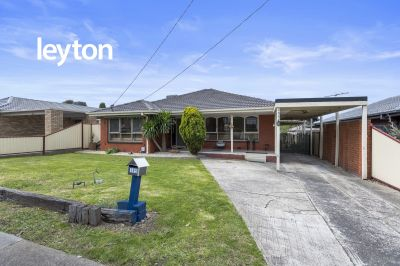 155 Browns Road, Noble Park North