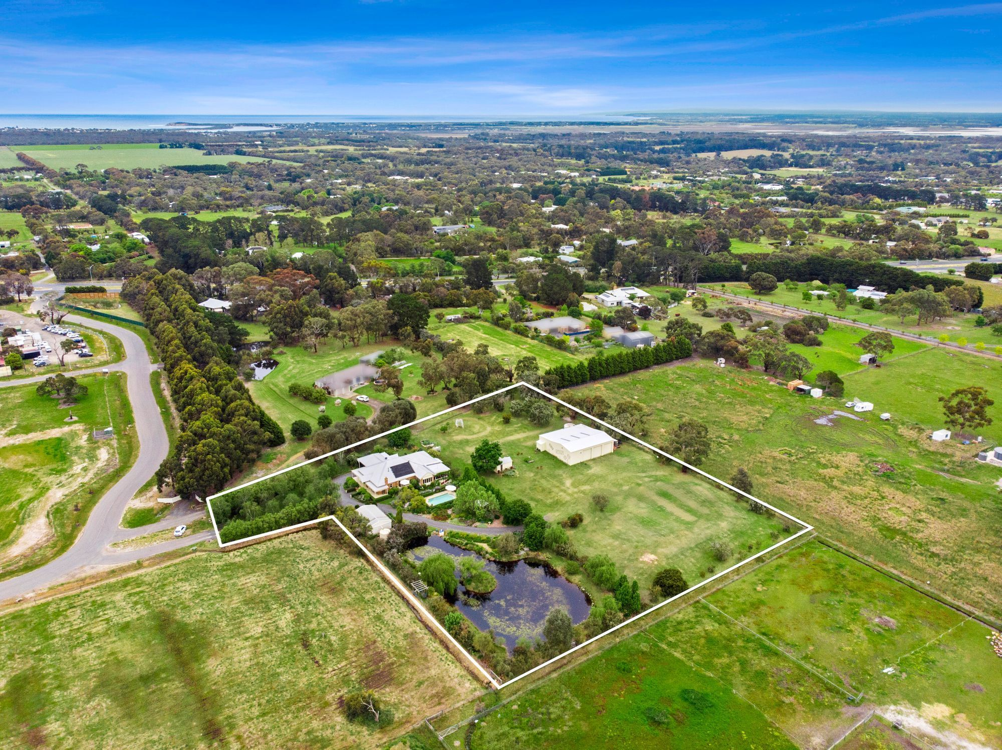 25 Homestead Avenue, Wallington VIC 3222