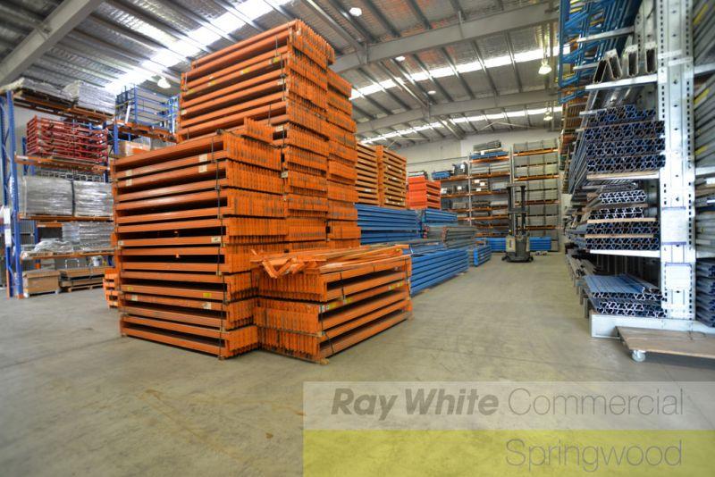 2,606sqm* Freestanding Warehouse Divided Into 2 Tenancies