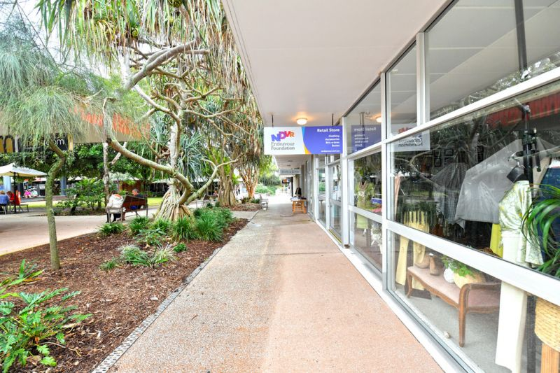 Peregian Village Retail Opportunity