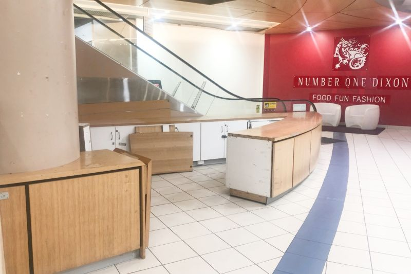 Investment Opportunity In Busy Number One Dixon Centre!
