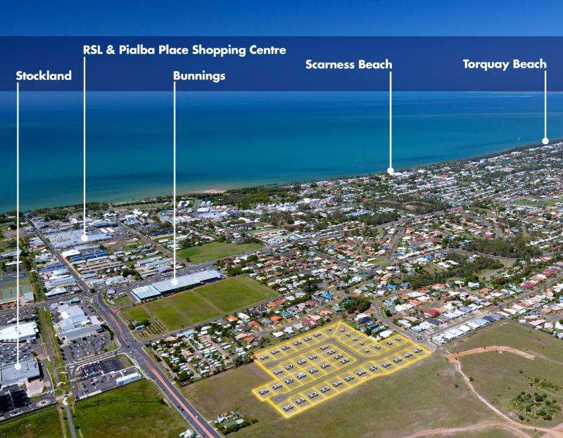 Lot 7/14 Eli Court Kawungan, Qld