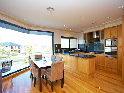 Architecturally Designed  Sleek, Stylish and Spacious Living!
