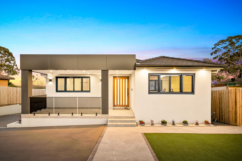 61 Lavinia Street, Seven Hills NSW 2147