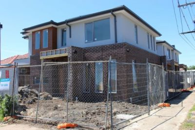 Your Choice of 3 Brand New Townhouses Located Right In The Heart Of Sunshine