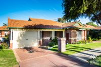 PICTURE PERFECT STREET FRONT VILLA  OVER 55's
