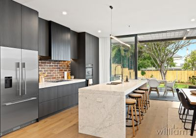 Luxury New Home in East Drummoyne
